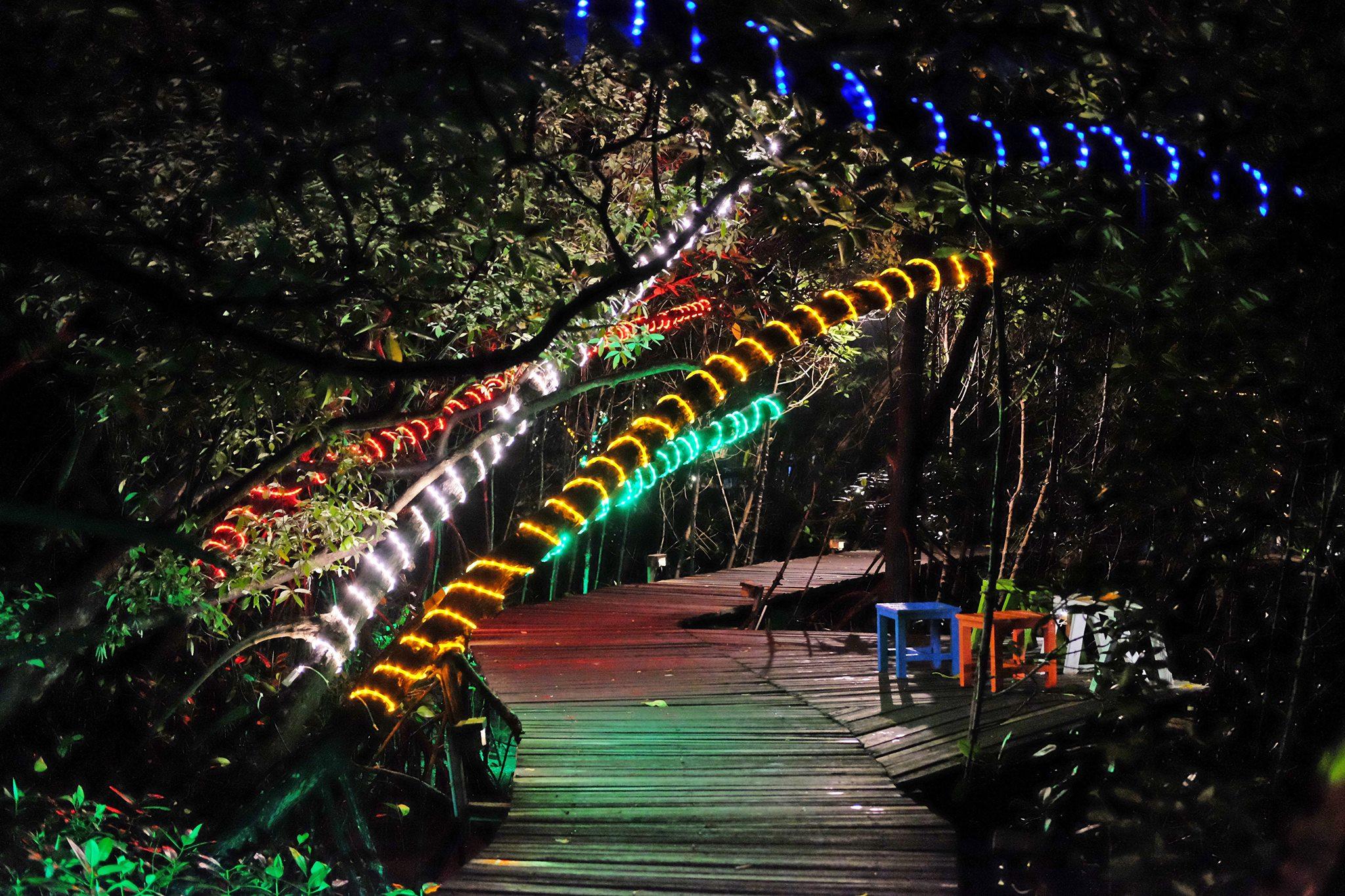 hutan-bakau-beejay-bakau-resort-probolinggo